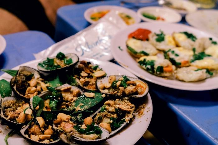Streatery Vietnamese Food