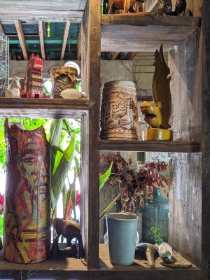 Streatery Vietanam Cafes